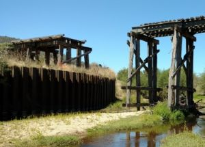 Community funds Railtrail Restorations