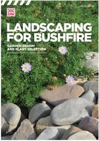 Fire-wise native gardens and revegetation - plan before you plant
