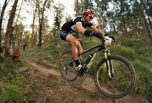 World Class Trails Attracting World Champions