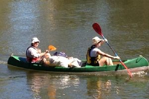 Murray River Community Cleanup Paddle