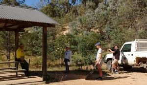 Hume and Hovell Heritage Hike