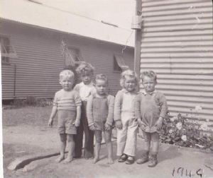 Hume and Hovell Track Stories - RSL children